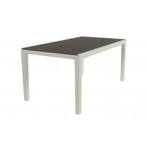 Tavolo da Esterno per Giardino KETER Harmony Table  per Giardino 6 persone