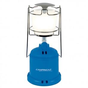 Lanterna a gas da campeggio Camping 206 L Potenza 80 W