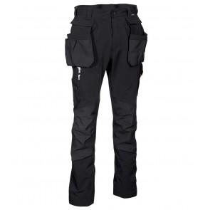 Pantaloni da Lavoro Antinfortunistici Cofra LAXBO
