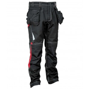 Pantaloni da Lavoro Antinfortunistici Cofra LEIRIA