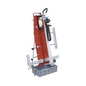 Segatrice taglio verticale Raimondi LEM 105 disco 200 porcellanato