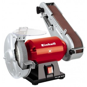 Einhell Levigatrice combinata da banco TH-US 240  cod 4466150