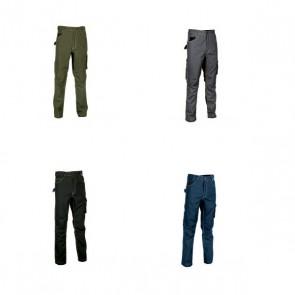 Pantalone Lavoro Antifortunistica Cofra Maastricht