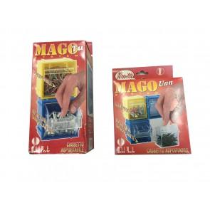 Cassettino porta elementi ASPORTABILE X2 X4 Mago TU e UAN