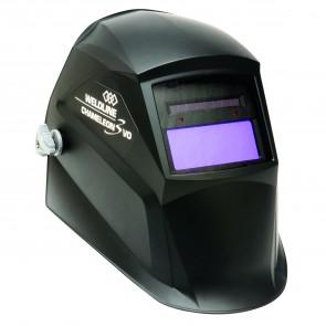 Maschera saldatura WELDLINE Air Liquide SAF - FRO  CHAMELEON 3 VO