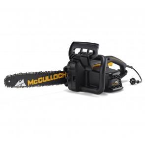 Sega Elettrica McCULLOCH CSE 2040S con tendicavo Motore 2000W barra 40cm elettrosega