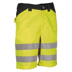 Pantaloncini da Lavoro Antinfortunistici Cofra MIRANTE
