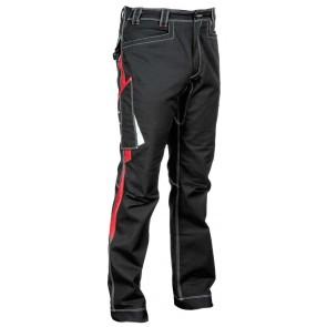 Pantaloni da Lavoro Antinfortunistici Cofra MONTIJO