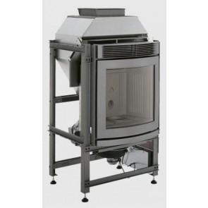 Caminetto Piazzetta MP 970   3,3 - 11,0 kW