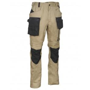 Pantaloni da Lavoro Antinfortunistici Cofra MURECK