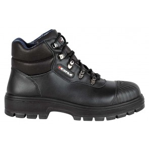 Scarpa da Lavoro Antinfortunistica Cofra NEW SHEFFIELD S3 HRO CR SRC taglie 39 - 47