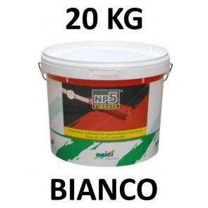 Guaina Liquida Colorata NP5 20Kg Bianca
