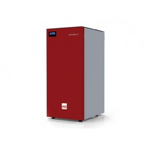 Caldaia a Pellet RED Performa 30 EasyClean Solo Riscaldamento e ACS