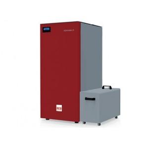 Caldaia a Pellet RED Performa 30 EasyClean Plus Solo Riscaldamento e ACS