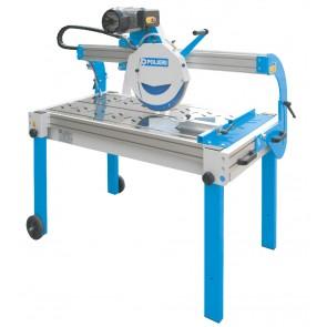 Segatrice per piastrelle mattoni Polieri ARCA 350/130 Hp 2,8