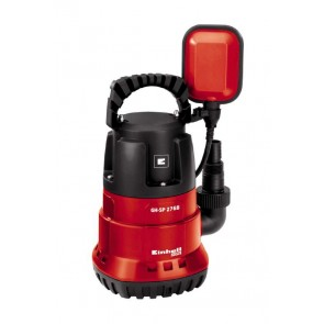 Einhell Pompa acque chiare GH-SP 2768  cod 4170442