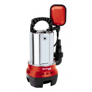 Einhell Pompa acque scure GH-DP 6315 N cod 4170491