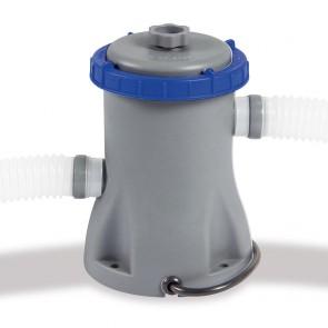 Pompa Filtrante Cartuccia Piscina Bestway 58389 5678L/lh depuratore acqua piscina 58386