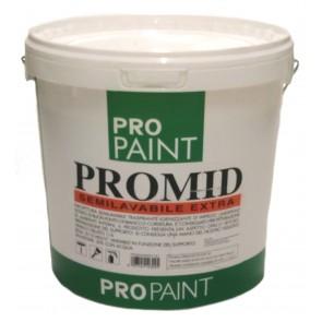 Idropittura Semilavabile Extra ProPaint PRO MID Lt 13