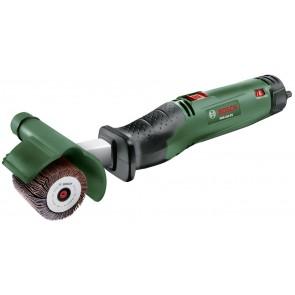 Bosch Levigatrice Rullo abrasivo PRR 250 ES motore 250 Watt peso 1,3 kg