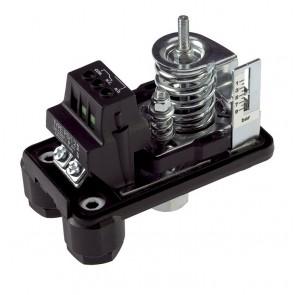"""Pressostato Autoclave Monofase 2,5-10 Bar Connessione 1/4"""" Gas Femmina"""