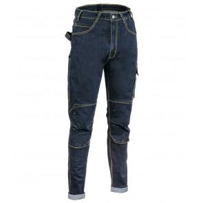 Pantaloni da Lavoro Antinfortunistico Cofra QUARTEIRA