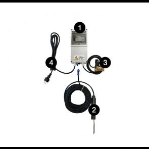 Rototec Modulo Reintegra Modello XMR