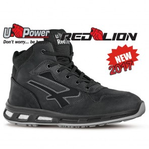 Scarpe Antinfortunistica UPOWER Red Lion LIFT S3 SRC dal 35 al 48