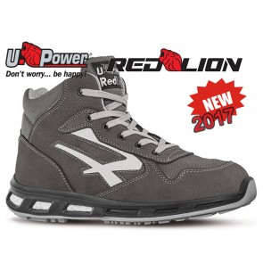 Scarpe Antinfortunistica UPOWER Red Lion INFINITY S3 SRC dal 35 al 48