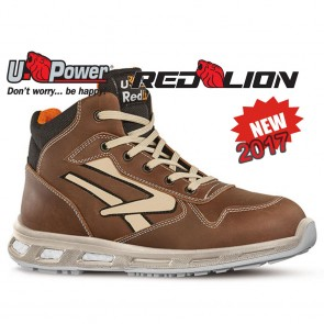 Scarpe Antinfortunistica UPOWER Red Lion CARTER S3 SRC dal 35 al 48