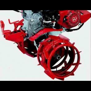 Ruote a Gabbia Honda ATSR400125 per modelli Motozappe FJ500 - F510 - F560 - F720