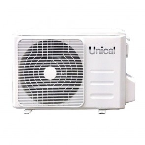 Unità Esterna UNICAL AIR CRISTAL Motore Condizionatore Climatizzatore R32 TRIAL Split KMX3 21HE