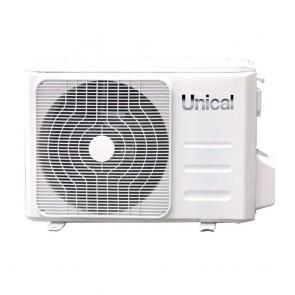 Unità Esterna UNICAL AIR CRISTAL Motore Condizionatore Climatizzatore R32 Quadri Split KMX4 28HE