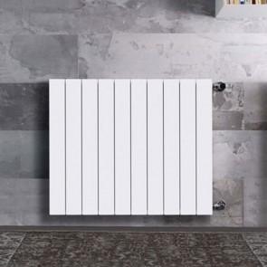 Radiatore Calorifero Da Interno In Alluminio Termosifone PLUS EVO Interasse 600mm