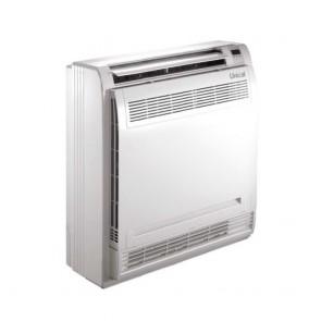 Condizionatore Climatizzatore Ambiente Unità Interna Multisplit Pavimento Unical KMPS HI 12000 BTU
