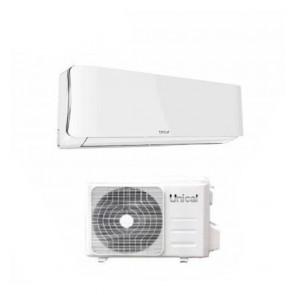 Condizionatore Climatizzatore Ambiente Unità Interna Ed Esterna UNICAL AIR CRISTAL 18000Btu KMUN 18H R-32
