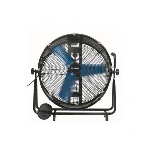 Ventilatore Industriale 500 W HYUNDAI 90Cm