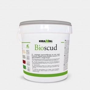 Guaina Liquida Antipioggia Impermeabilizzante KERAKOLL BIOSCUD Colore Grigio 20Kg