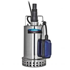 Elettropompa Acqua Da Giardino HYUNDAI 550 W