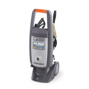 Idropulitrice Elettrica COMET KL 1600 GOLD EXTRA 480 l/h