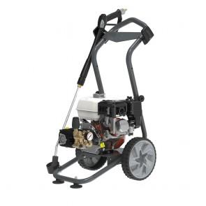 Idropulitrice Con Motore A Scoppio Adescante Honda GP200 COMET FDX BLADE S 12/200 720 l/h 6 Hp