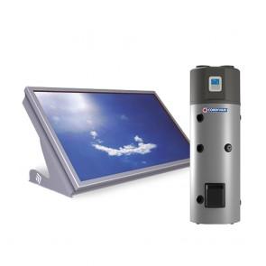 Pannello Solare Sitema Termico Cordivari STRATOS DR 260 Con BOLLYTERM HP 1