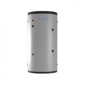 Vaso Inerziale CORDIVARI WB Coibentazione Rigida Accumulatore Polywarm Di A.C.S. Modello Da 200 a 2000