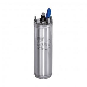 """Motore Fluidi Sommerso Elettrico 4"""" Asincrono A 2 Poli DAB 4GG - 3Kw - 230 V - T"""