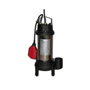 Elettropompa Sommergibile Fluidi BBC SEMISOM 290 VS+G 0,75Hp 230V