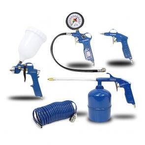 Kit Accessori Compressore 5 Pz. HYUNDAI