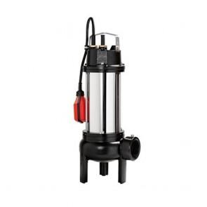 Elettropompa Sommersa Fluidi BBC SEMISON SM390+G Con Condensatore Incorporato 230V 1Hp