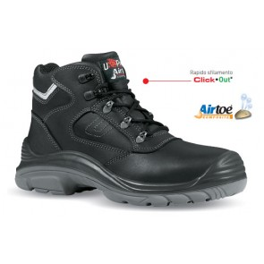 Scarpe Antinfortunistica UPOWER STRONG RS S3 SRC dal 38 al 48 SO10493