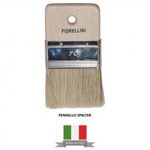 Pennello Spalter S/20 Fiorellini per Effetti Decorativi