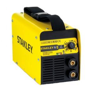 Saldatrice inverter MMA Stanley STAR 3200 130A max 230V
